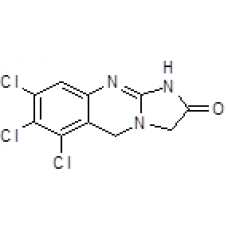 Anagrelide Trichloro impurity