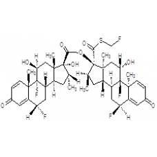 Fluticasone propionate Impurity G / Related compound E